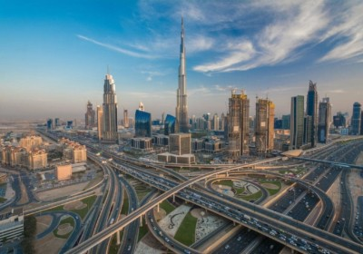 Top 10 Instrusting Dubai Facts