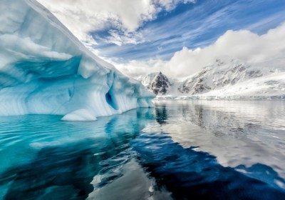Antarctica Incredible Facts