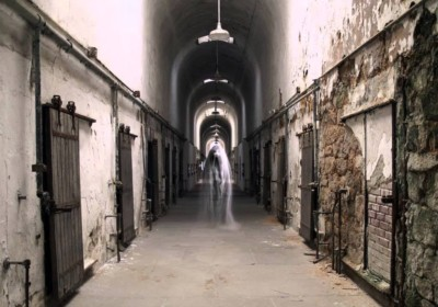 7 Haunted Places On Earth