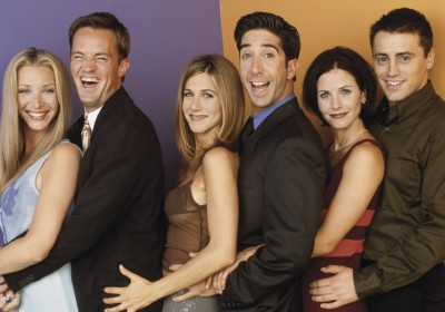 Facts About FRIENDS TV Show